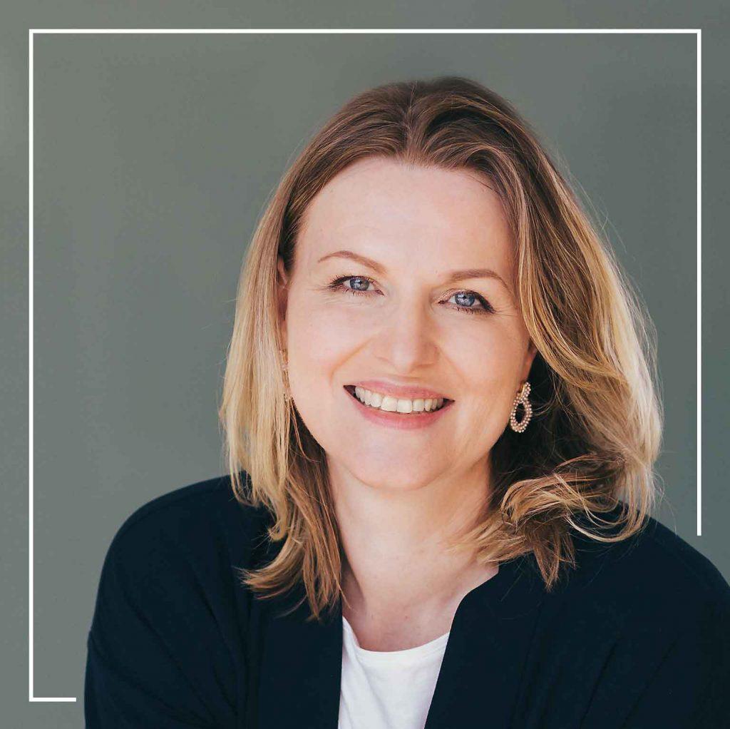 Sabine Mülller Promovierte Diplom-Psychologin